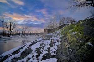 Wallkill River 3